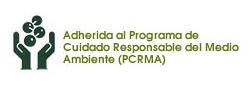 Logo PCRMA