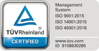 Placa ISO