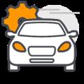 Icono Automotriz
