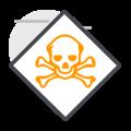 Icono Almacenamiento, operación y transporte de sustancias peligrosas